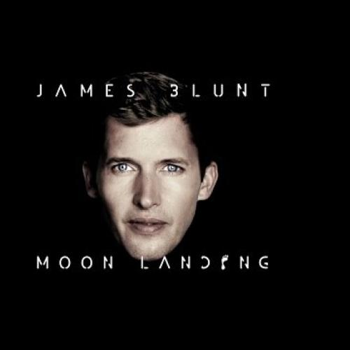 James Blunt - Moon Landing [Behind The Album]
