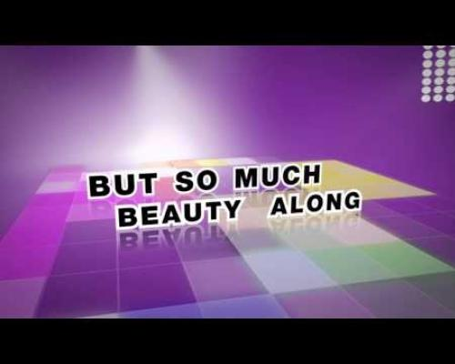 Alexandra Burke - Let It Go (Lyric Video)
