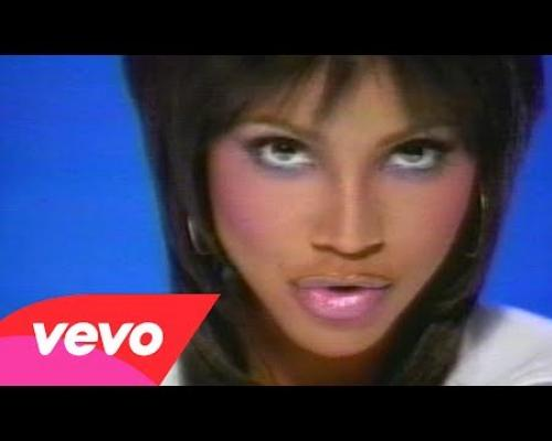 Toni Braxton - You're Making Me High