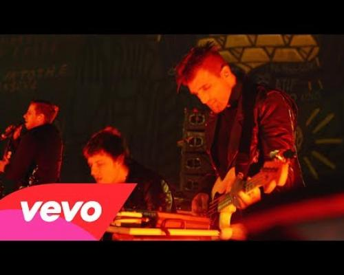 Foster The People - Pseudologia Fantastica (VEVO P