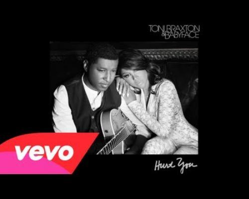 Toni Braxton, Babyface - Hurt You (Audio)