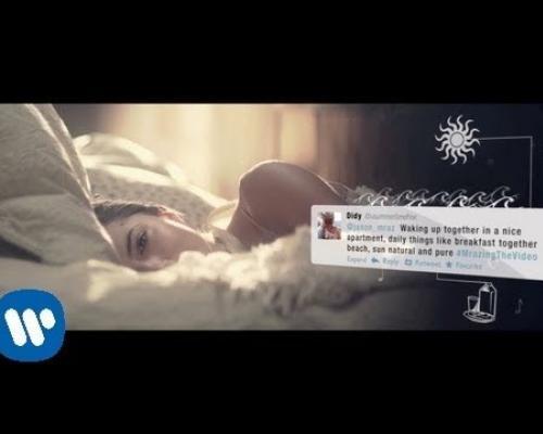 Jason Mraz -The Woman I Love[Official Music Video]