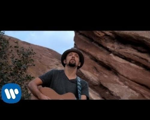 Jason Mraz - 93 Million Miles [Official Music Vide