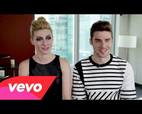 Karmin - Catching Up With Karmin (VEVO LIFT)