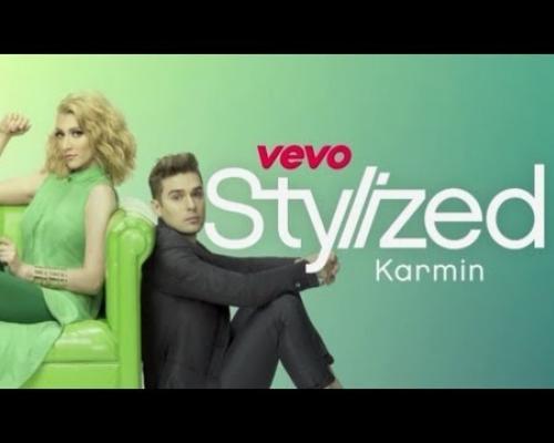 Karmin - VEVO Stylized