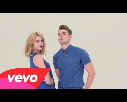Karmin - Acapella (Behind the Scenes)