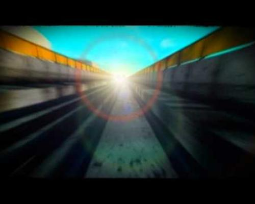 BrandNew Sunset - Tomorrow