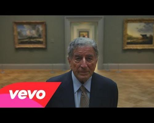 Tony Bennett - On Rembrandt