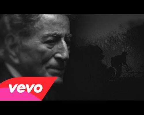 Tony Bennett - I'm a Pacifist