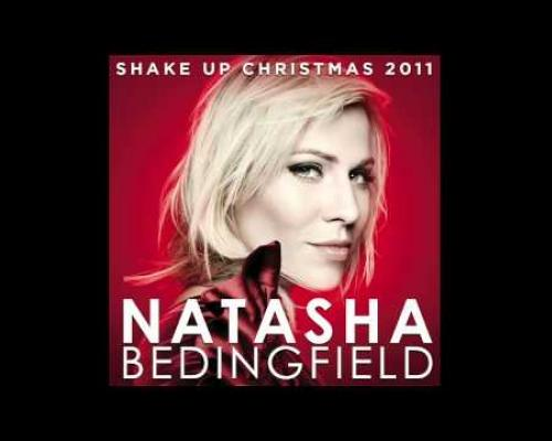 Shake Up Christmas 2011 (Audio)