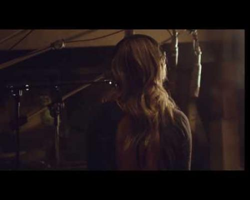 Ashley Tisdale You're Always Here BTS Video Teaser
