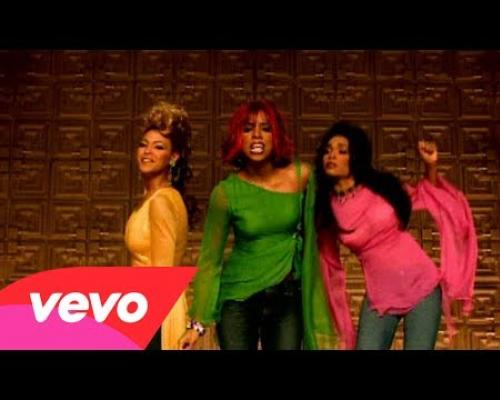 Destiny's Child - Nasty Girl