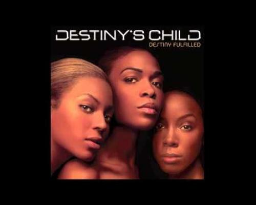 Destiny's Child - T-Shirt (Audio)