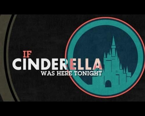 Diana Vickers - Cinderella (Lyric Video)