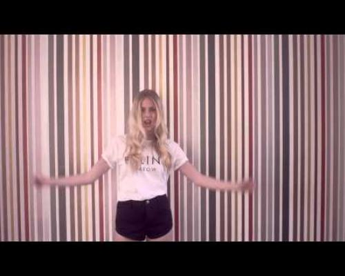 Diana Vickers - Music To Make Boys Cry