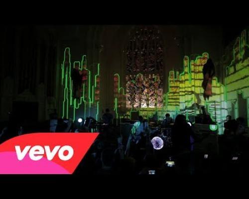 Bring Me The Horizon - VEVO UK GO Show Teaser