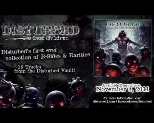 Disturbed: The Lost Children [Official Trailer]