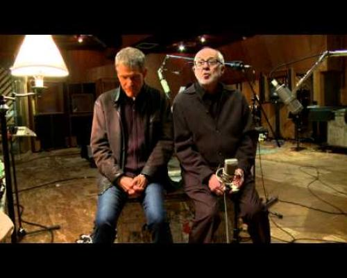 Bob James & David Sanborn - The Making of Quartett