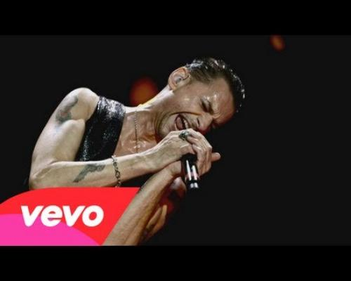 Depeche Mode - Should Be Higher (Live)