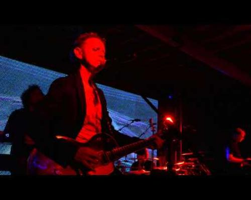 Depeche Mode - Personal Jesus (Live at SXSW 2013)