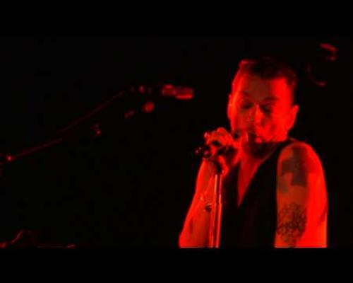 Depeche Mode - Enjoy The Silence (Live at SXSW 201