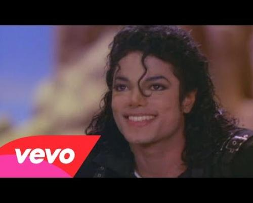 Michael Jackson - Classic Love Never Felt So Good