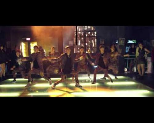 GOT7_Girls Girls Girls_M/V