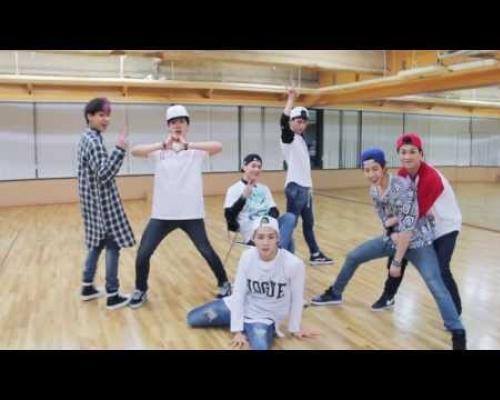 GOT7_난 니가 좋아(I Like You)_Dance Practice #2 (Boyfriend Ver.)