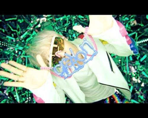 G-DRAGON - CRAYON (크레용) M/V