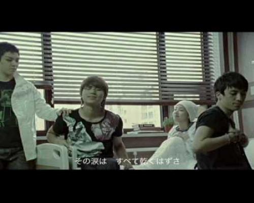 BIGBANG - HARU HARU (하루하루) M/V