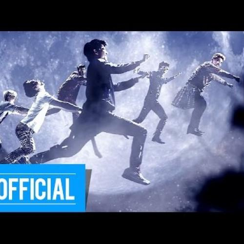 "2PM ""미친거 아니야?(GO CRAZY!)"" M/V"