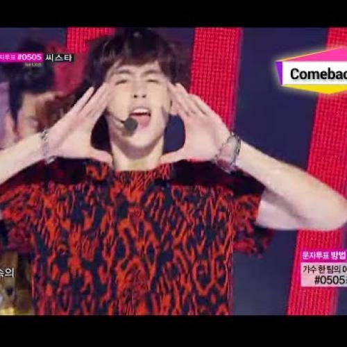 [Comeback Stage] 2PM - GO CRAZY!, 투피엠 - 미친거 아니야?, Music Core 20140913