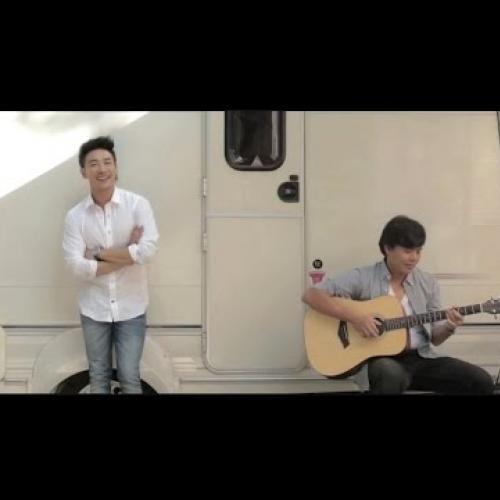 พูดลอยลอย - บอย พิษณุ [Official MV]