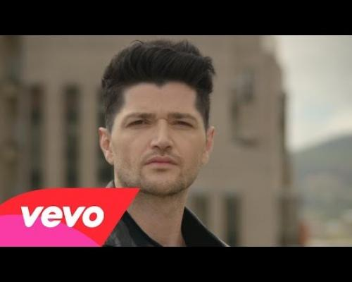 The Script - Man on a Wire