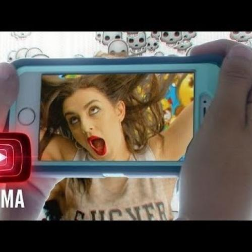 Charli XCX - Famous [Official Music Video YTMAs]