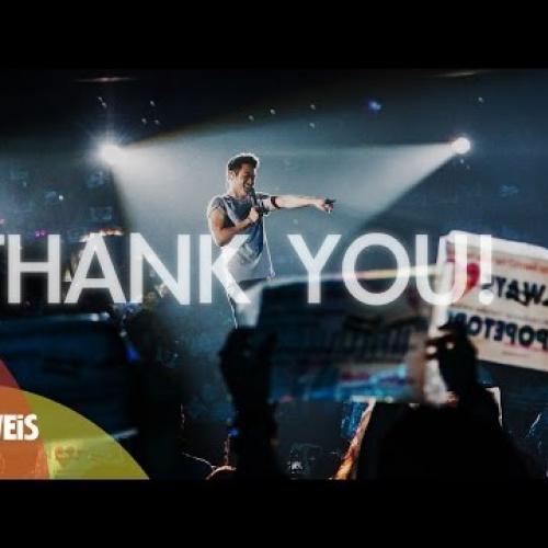 ตู่ ภพธร - ขอบคุณทุกวัน (Thank You Version)