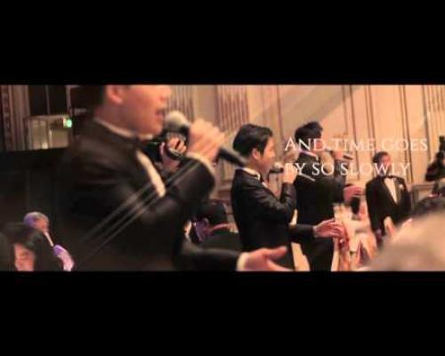 Unchained Melody (Senza Catene) - Fivera