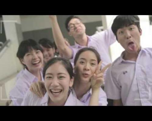 scrubb - รอยยิ้ม (official music video)