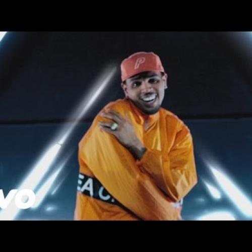 Chris Brown - Anyway (Explicit Version) ft. Tayla Parx