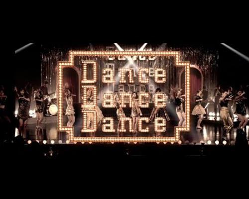 E-girls - Dance Dance Dance [MV]