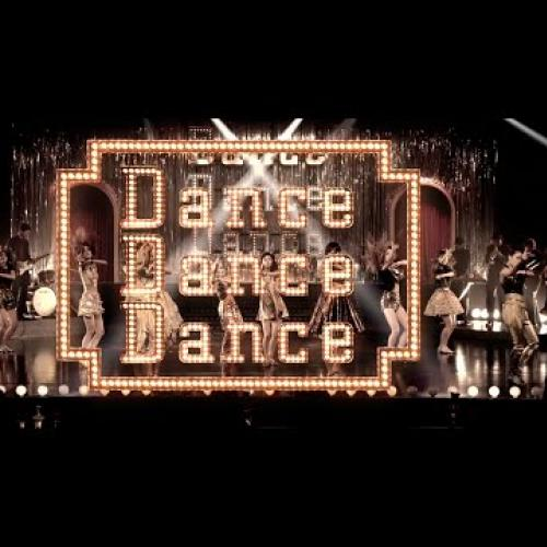 E-girls - Dance Dance Dance [MV]