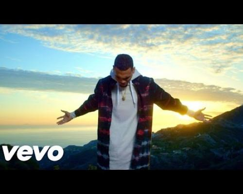 Chris Brown - Little More (Royalty) [Explicit Version]