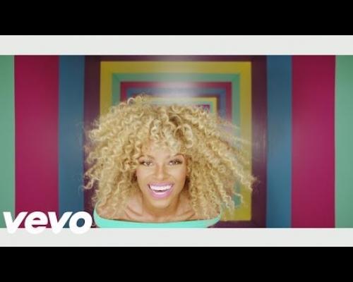 Fleur East - Sax (Official Video)