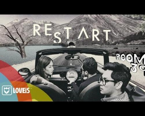Room39 - Restart [Official MV]