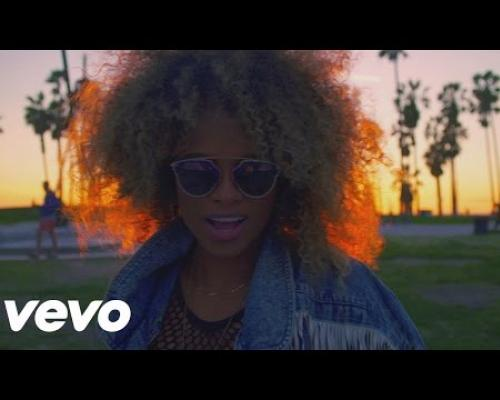 Fleur East - Day in LA (More and More)