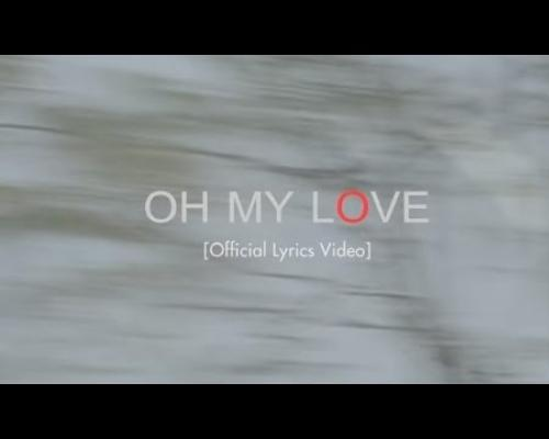 Oh My Love[Official Lyrics Video] - Shopping Bag